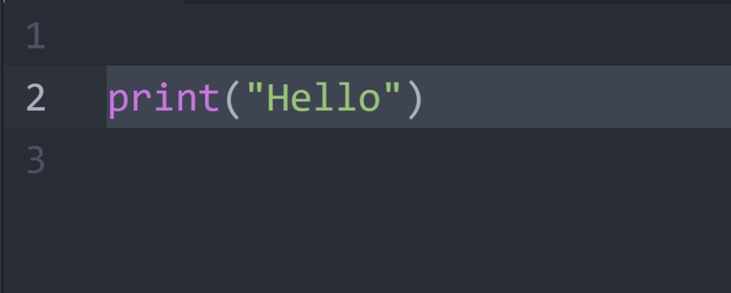 プログラミング初心者のPython勉強日記 3日目、行き詰まり挫折目前