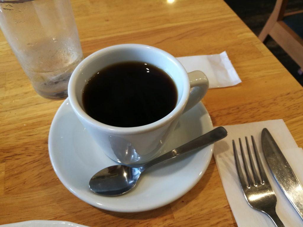 Peak Roast Coffee