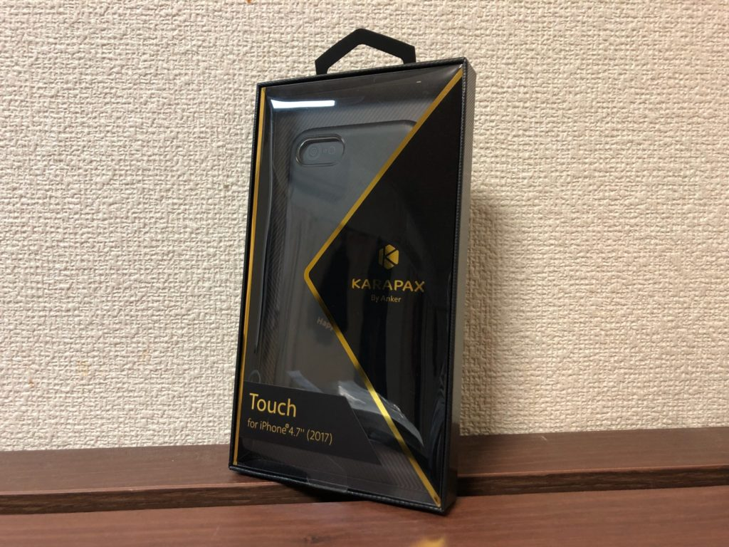 Anker KARAPAX Touch