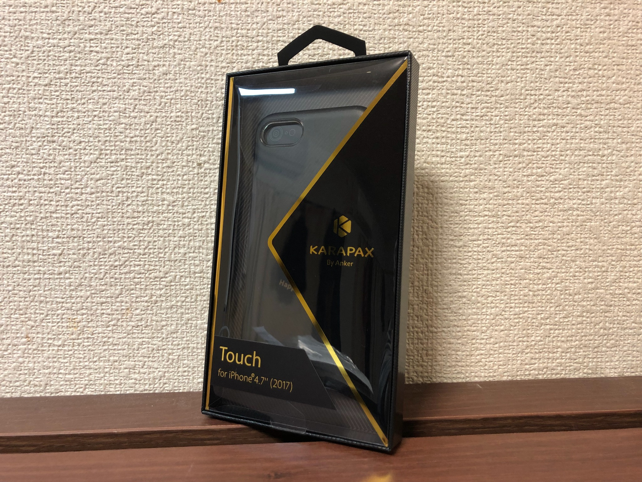 Anker KARAPAX Touch