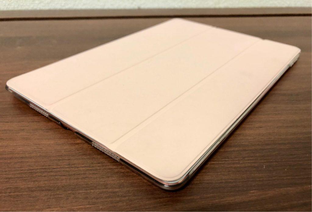ESR iPad Pro 10.5ケース クリア