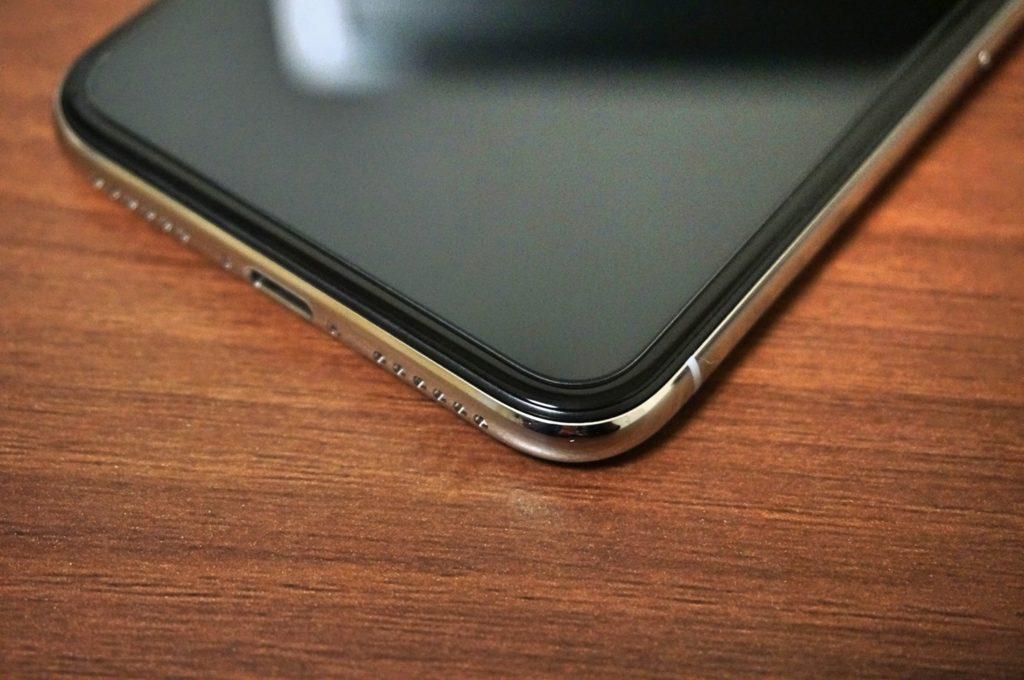 KARAPAX GlassGuard iPhone