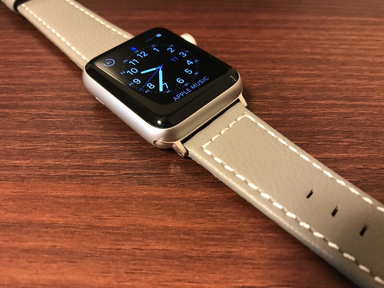 Fullmosa Apple Watch バンド