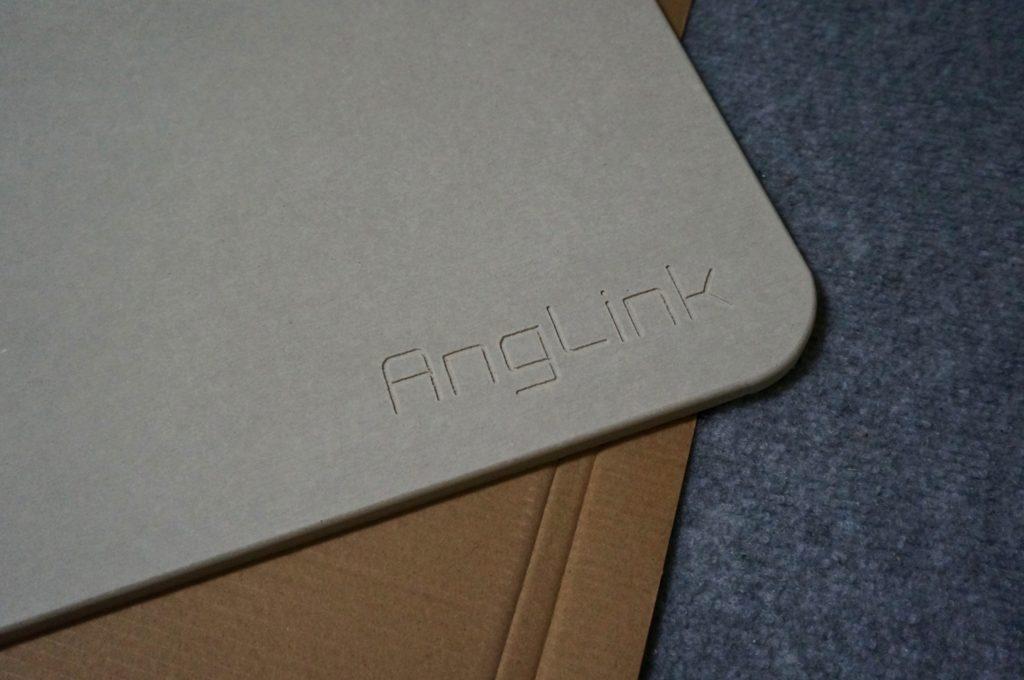 AngLink 珪藻土バスマット