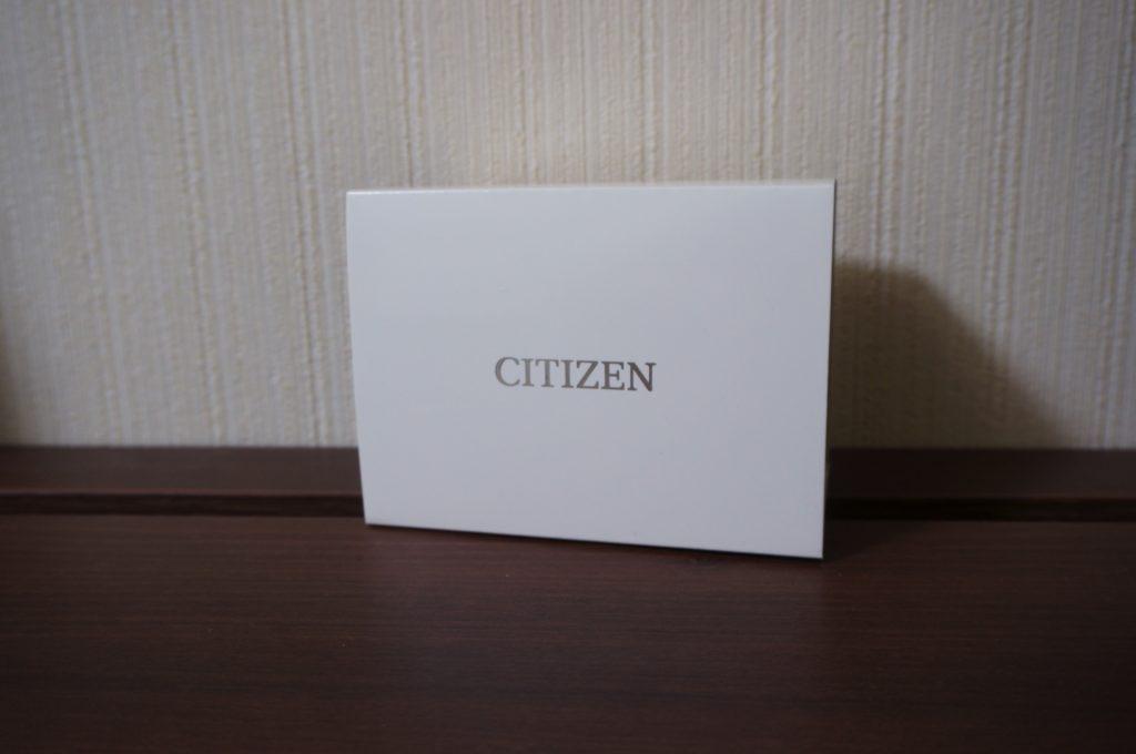 CITIZEN COLLECTION NP1010-01A