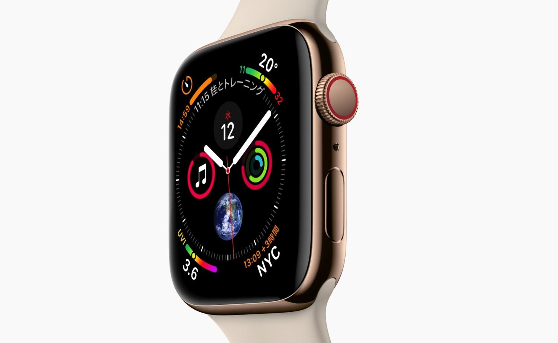 Apple Watch Series4