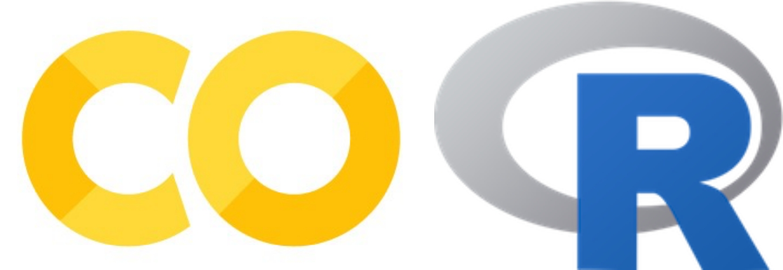 Google Colaboratory R