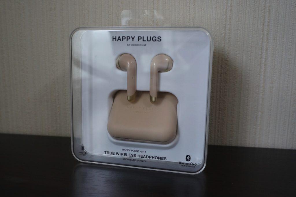 HAPPY PLUGS AIR 1