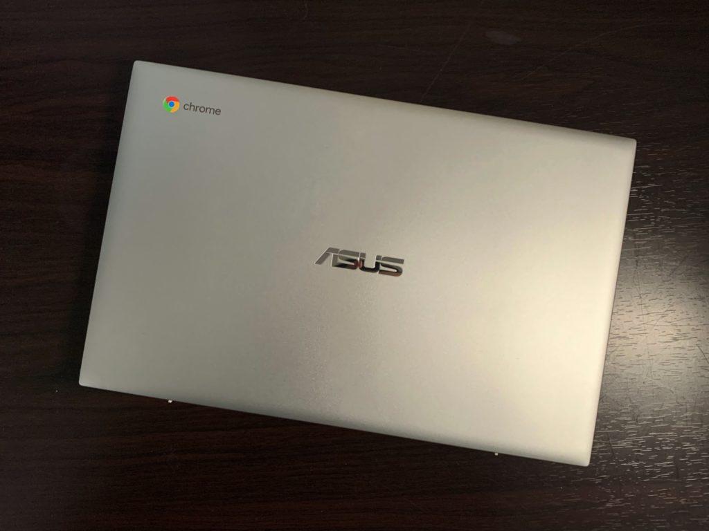 ASUS Chromebok C425