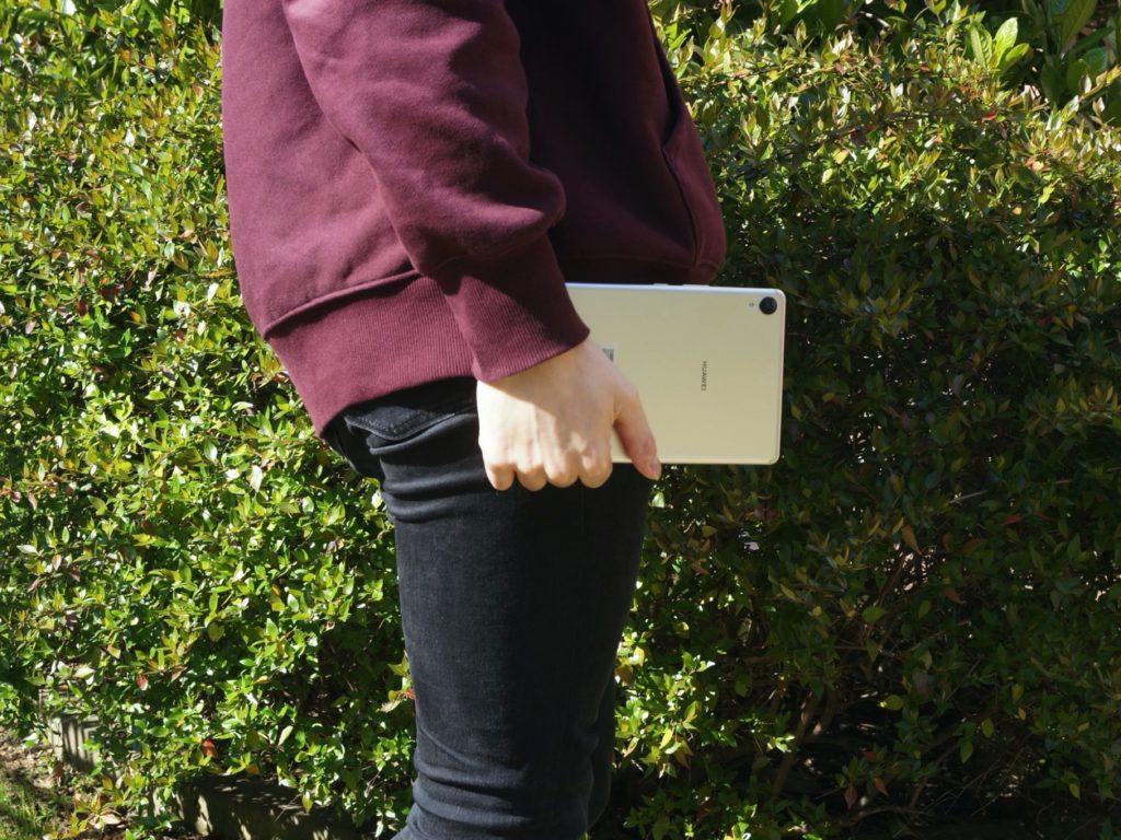 MediaPad M6 8.4