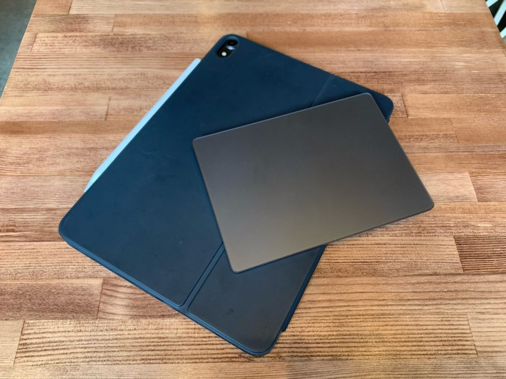 iPad Magic Trackpad 2