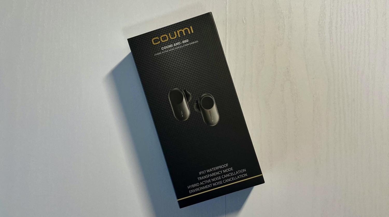 COUMI ANC-860