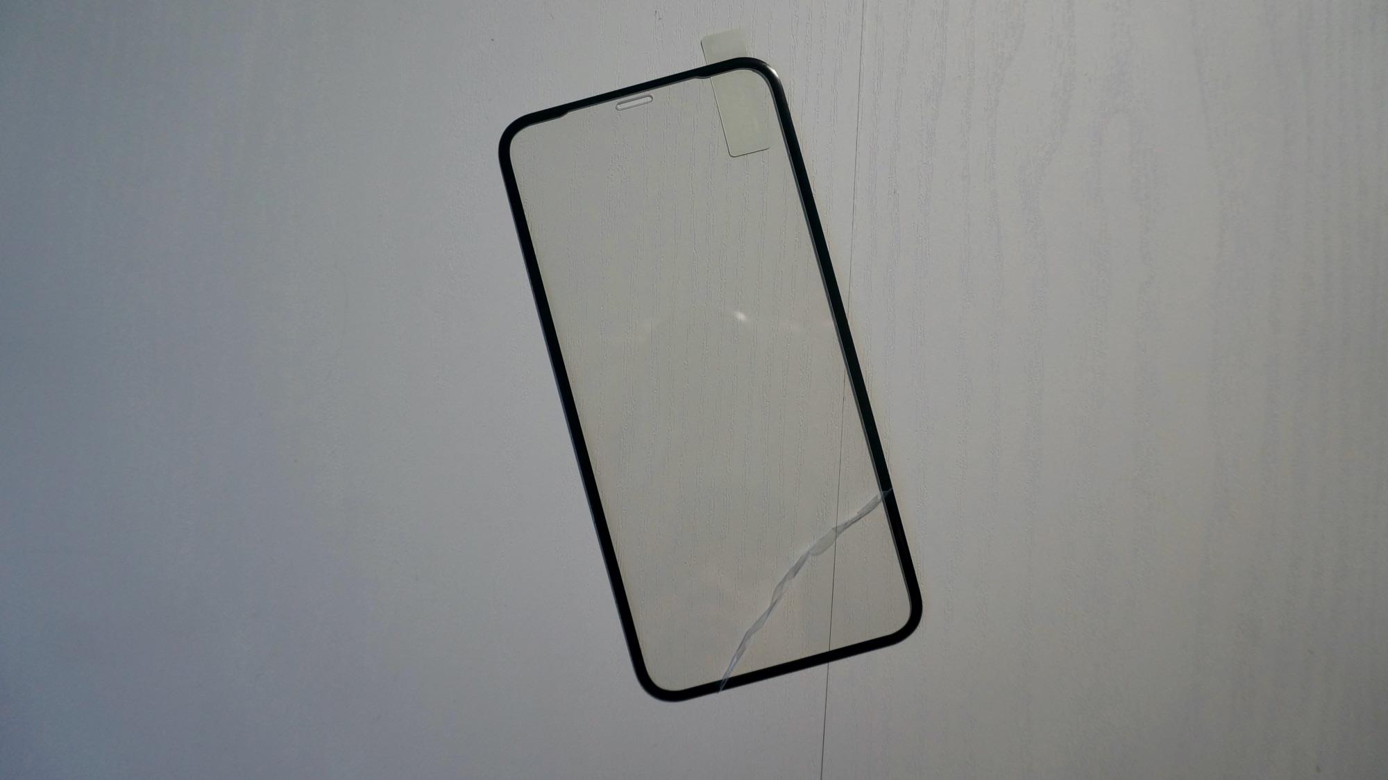 iPhone 11 Film