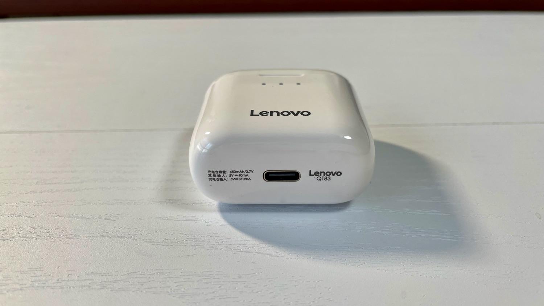 Lenovo QT83