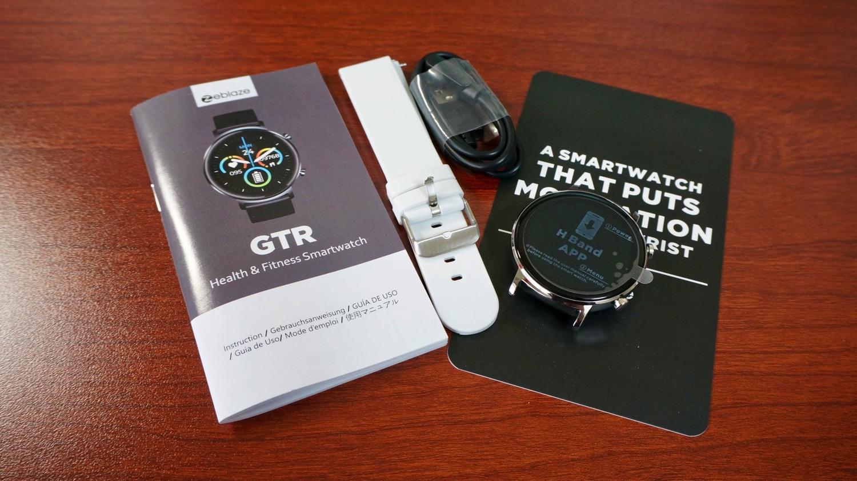 Zeblaze GTR