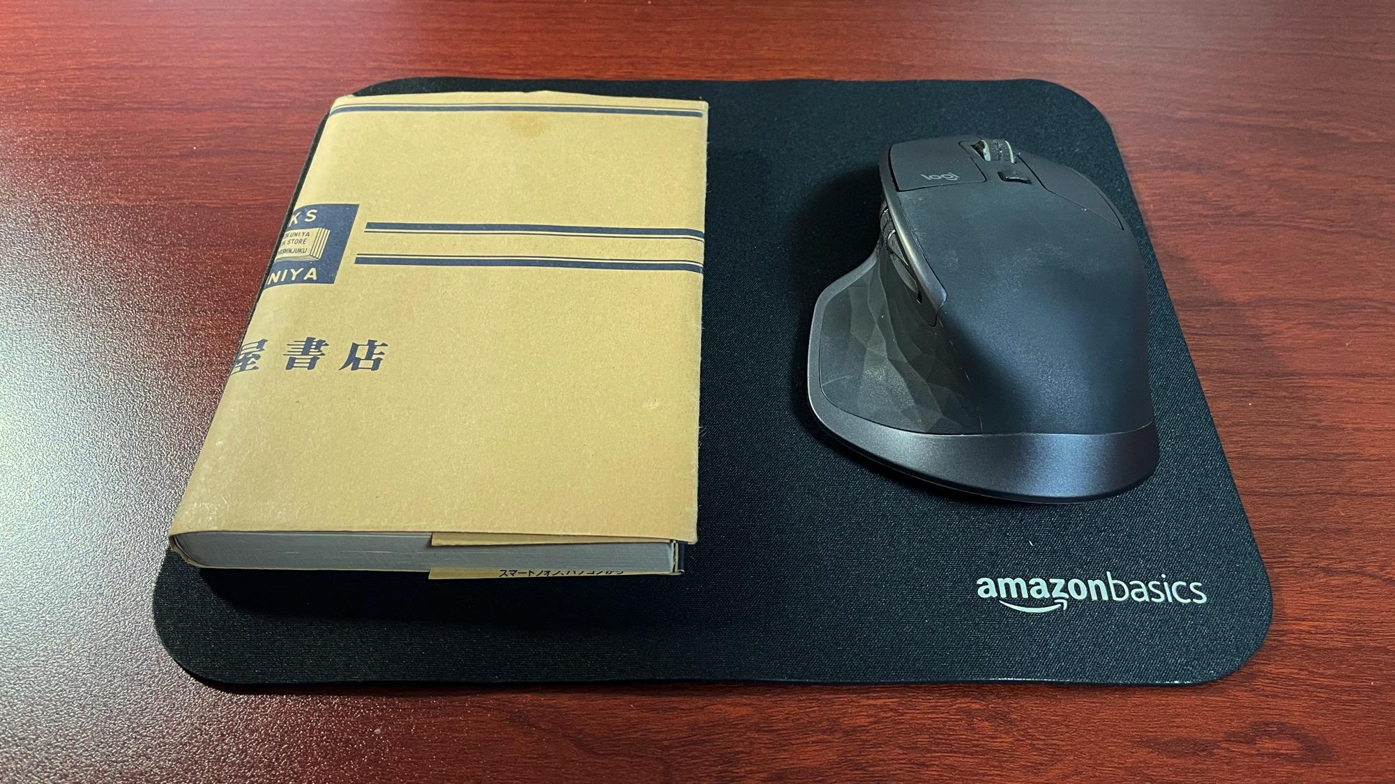 Amazonベーシック マウス
