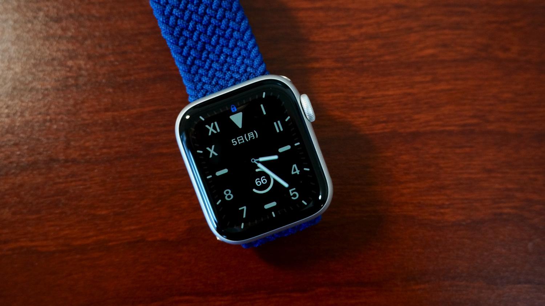 Apple Watch フィルム simplisim