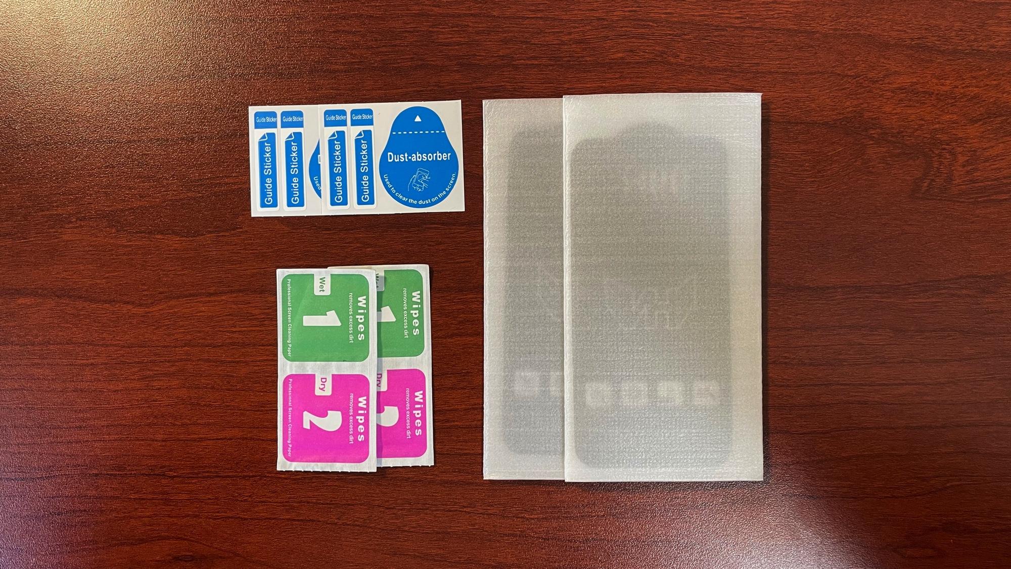 イオシス iPhone 12 mini ガラスフィルム