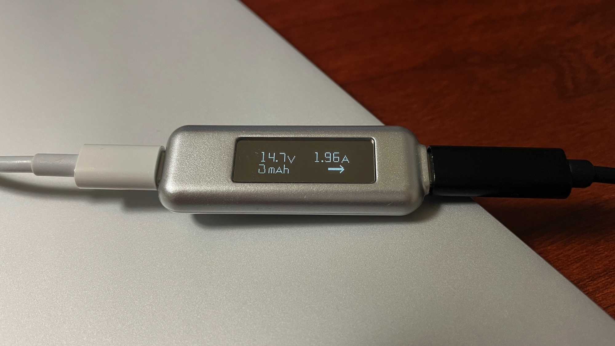 BOLWEO Surface Pro USB-C 充電ケーブル