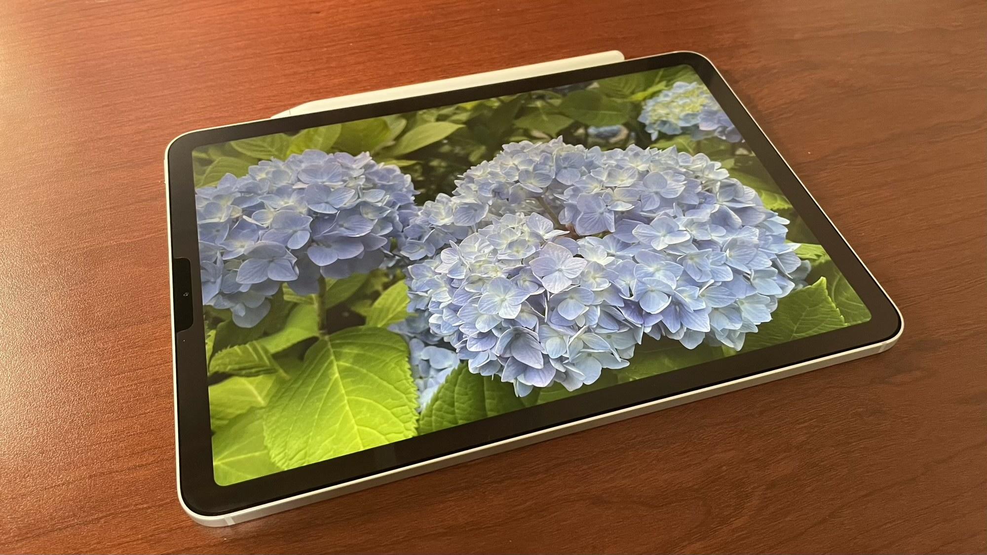 iPad Air 第4世代