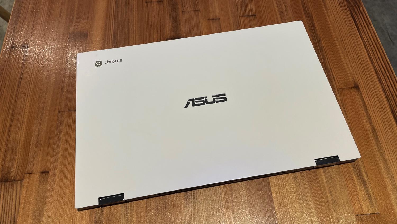 ASUS Chromebook Flip C436FA