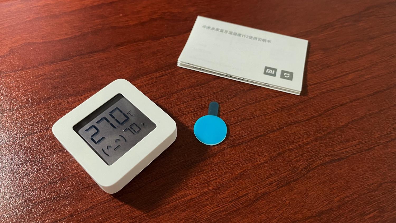 Xiaomi Smart Bluetooth 温度計