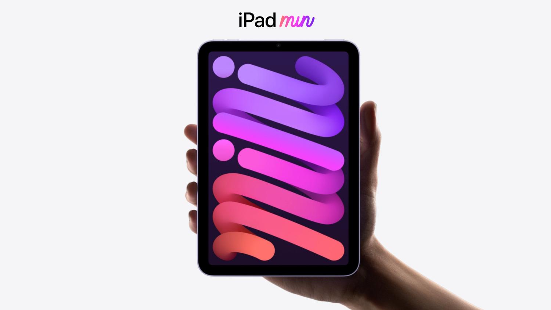 iPad mini 第6世代